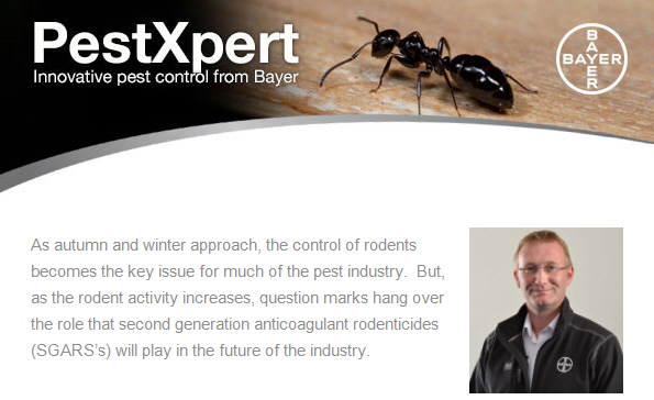 PestXpertNewsletter