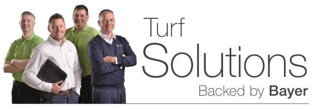Bayer Turf Solutions