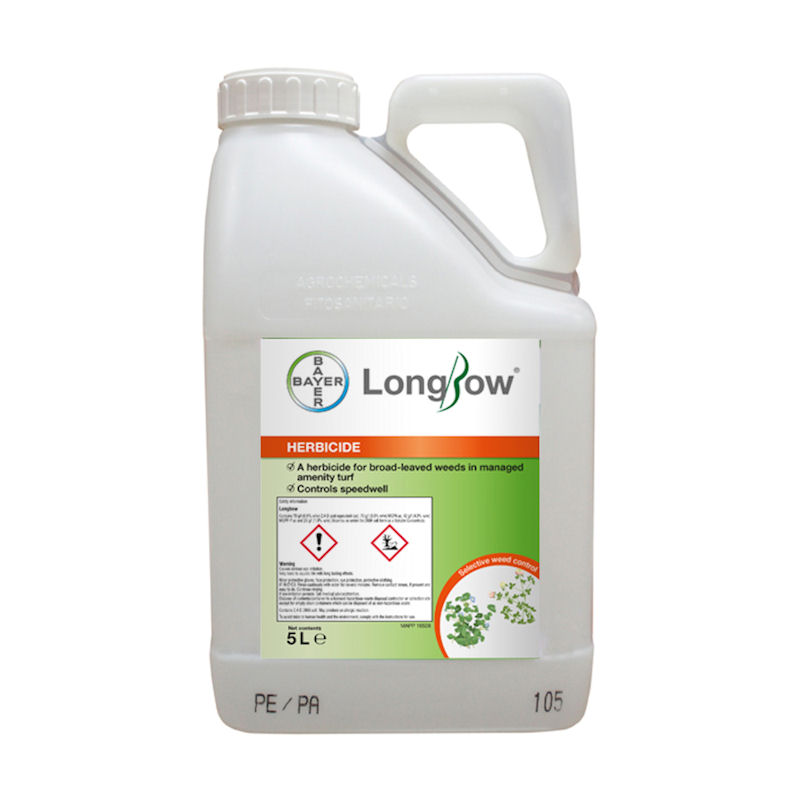 Longbow Packshot UK
